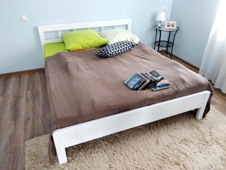 кровать икеа купить кровать в москве из массива дерева недорого